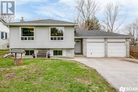 House for sale at 214 Patterson Rd Barrie Ontario - MLS: 30728516