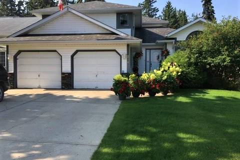 House for sale at 214 Pine Ave Cold Lake Alberta - MLS: E4159343