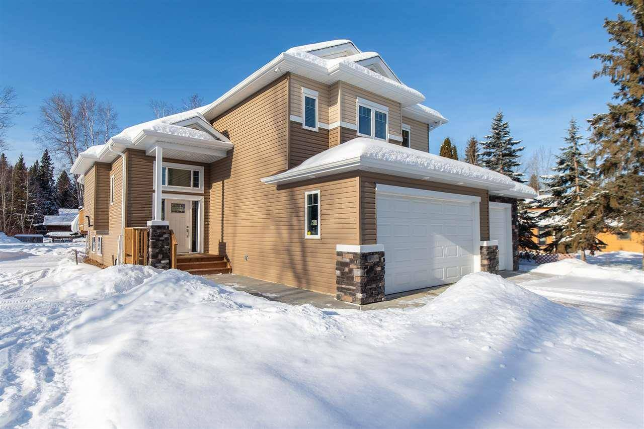 House for sale at 214 Poplar St Rural Sturgeon County Alberta - MLS: E4188104