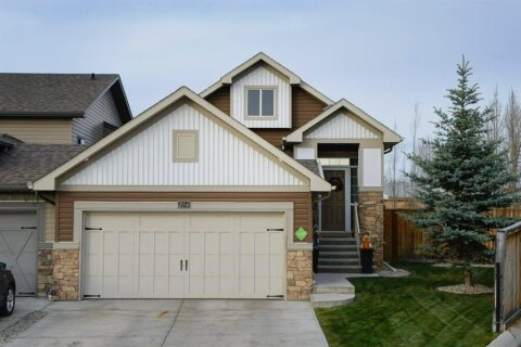 Townhouse for sale at 214 Ranch Downs Strathmore Alberta - MLS: A1048168