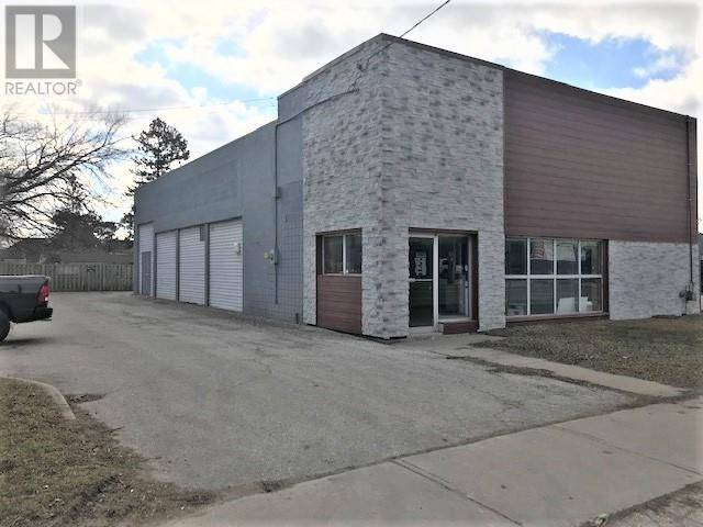 Commercial property for lease at 214 Richmond St Chatham Ontario - MLS: 20002070