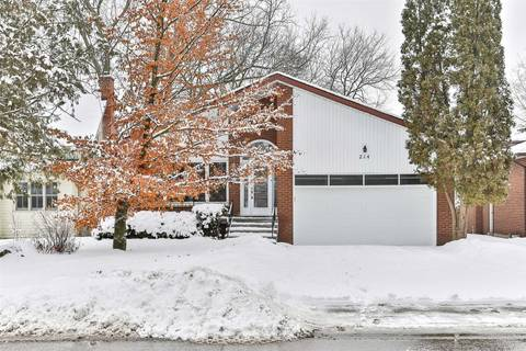 House for sale at 214 Richmond St Richmond Hill Ontario - MLS: N4739582