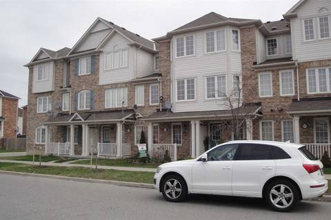 Townhouse for sale at 214 Rouge River Dr Toronto Ontario - MLS: E4426582