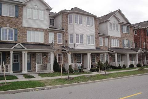 Townhouse for sale at 214 Rouge River Dr Toronto Ontario - MLS: E4441465