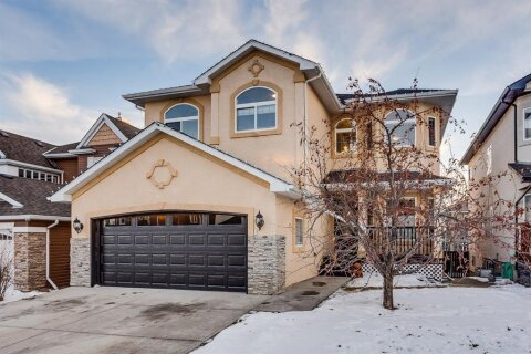 House for sale at 214 Royal Abbey Ct NW Calgary Alberta - MLS: A1051319