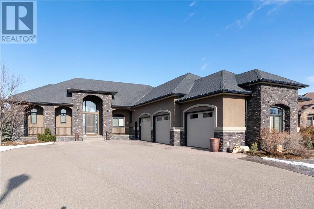 House for sale at 214 Sandstone Pl S Lethbridge Alberta - MLS: ld0184058