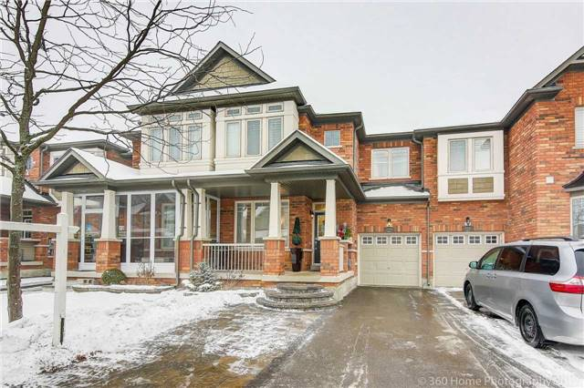 Sold: 214 Shirrick Drive, Richmond Hill, ON