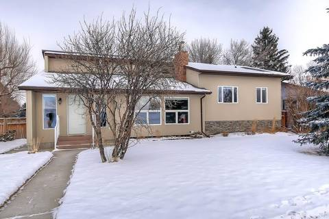 House for sale at 214 Slade Dr Nanton Alberta - MLS: C4226609
