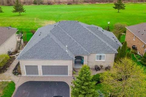 House for sale at 214 Southcrest Dr Kawartha Lakes Ontario - MLS: X4448177