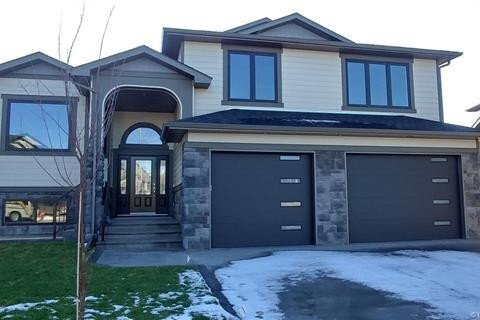 House for sale at 214 Stonecrest By W Lethbridge Alberta - MLS: A1028948