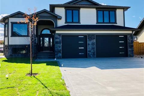 House for sale at 214 Stonecrest By W Lethbridge Alberta - MLS: LD0174868