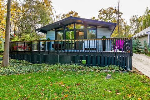 House for sale at 214 Sunset Blvd Blue Mountains Ontario - MLS: X4434649