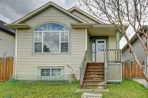 House for sale at 214 Taradale Dr Northeast Calgary Alberta - MLS: C4286945