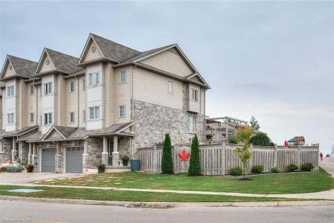 Townhouse for sale at 214 Templewood Dr Kitchener Ontario - MLS: 40027854