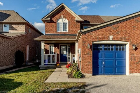 House for sale at 214 Tunbridge Rd Barrie Ontario - MLS: 40027360