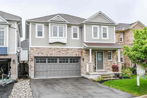 House for sale at 214 Voyager Pass St Hamilton Ontario - MLS: X4774398