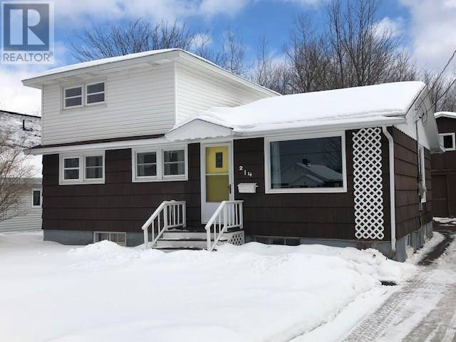 House for sale at 214 Wendell St Riverview New Brunswick - MLS: M127417