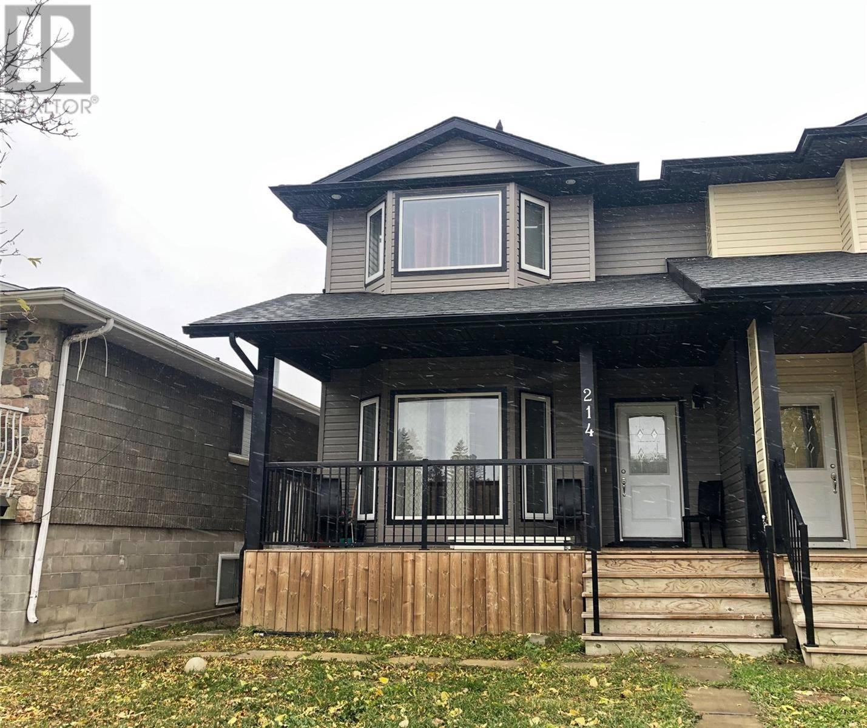 House for sale at 214 X Ave S Saskatoon Saskatchewan - MLS: SK788880