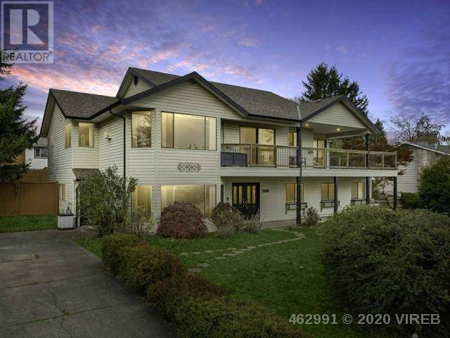 House for sale at 2140 Downey Ave Comox British Columbia - MLS: 462991