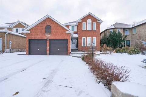 House for sale at 2140 Grosvenor St Oakville Ontario - MLS: W4664268