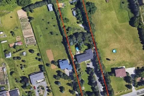 House for sale at 2140 St. John's Sdrd Whitchurch-stouffville Ontario - MLS: N4430559