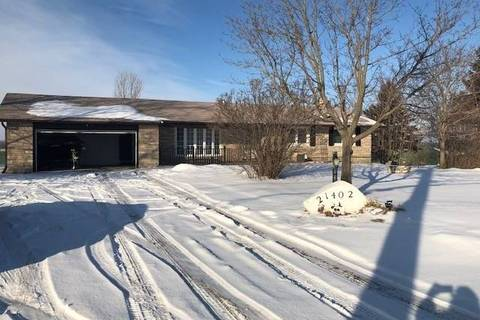 House for sale at 21402 Leslie St East Gwillimbury Ontario - MLS: N4691137