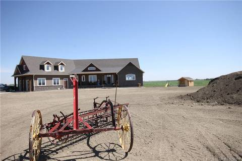 214048 Twp Rd 10-1a , Rural Lethbridge County | Image 2