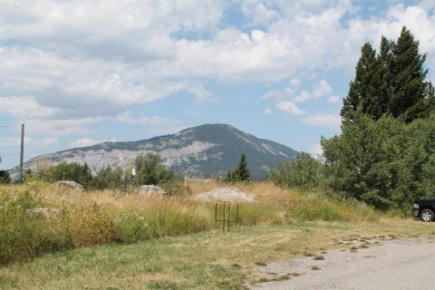Residential property for sale at 21405 27 Ave Crowsnest Pass Alberta - MLS: A1025482