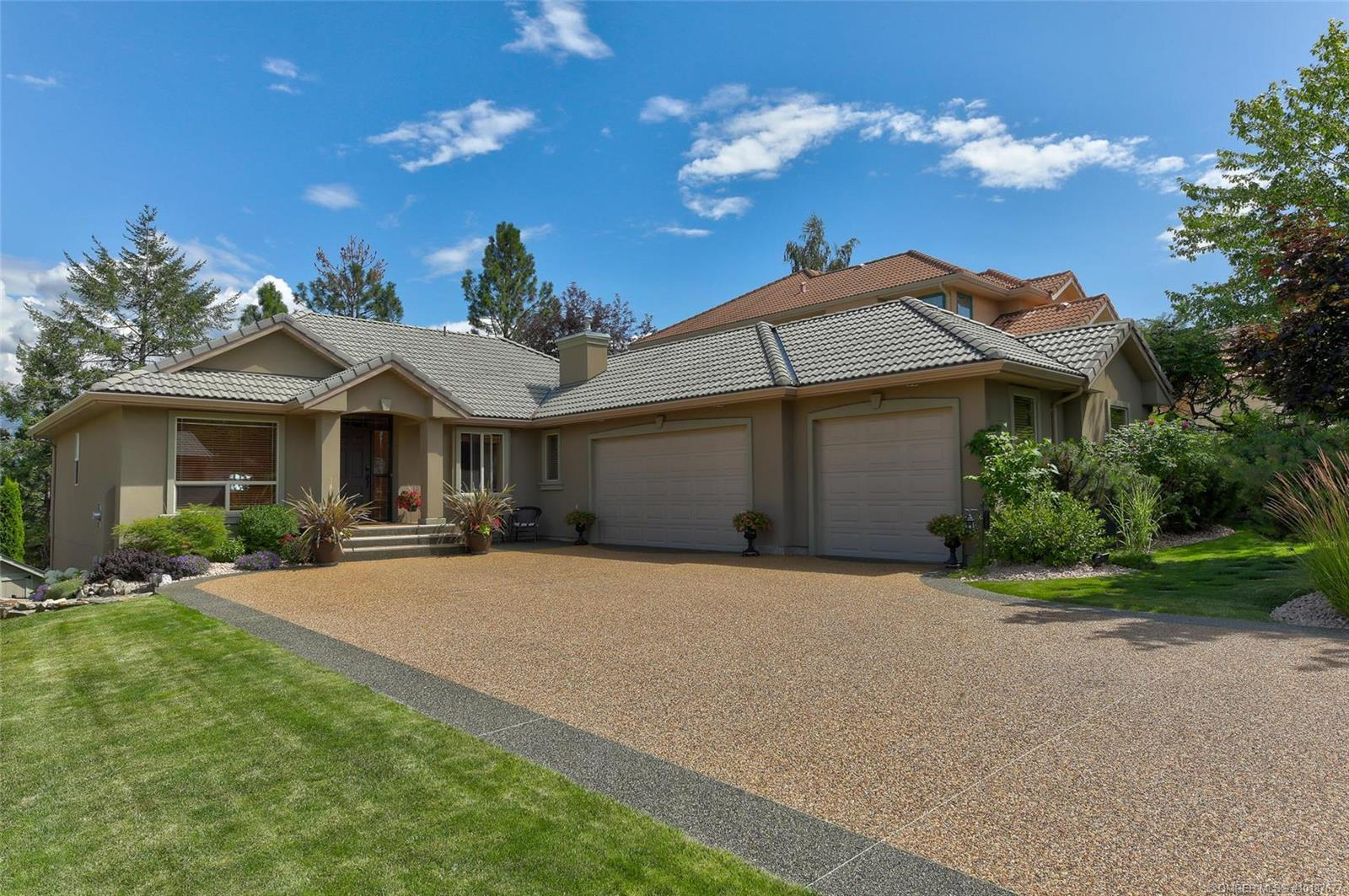 Removed: 2141 Capistrano Drive, Kelowna, BC - Removed on 2019-10-25 06:27:10