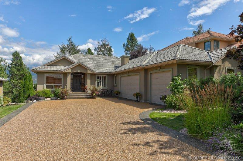 House for sale at 2141 Capistrano Dr Kelowna British Columbia - MLS: 10200196