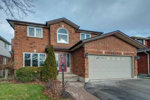 House for sale at 2141 Cleaver Ave Burlington Ontario - MLS: W4670312