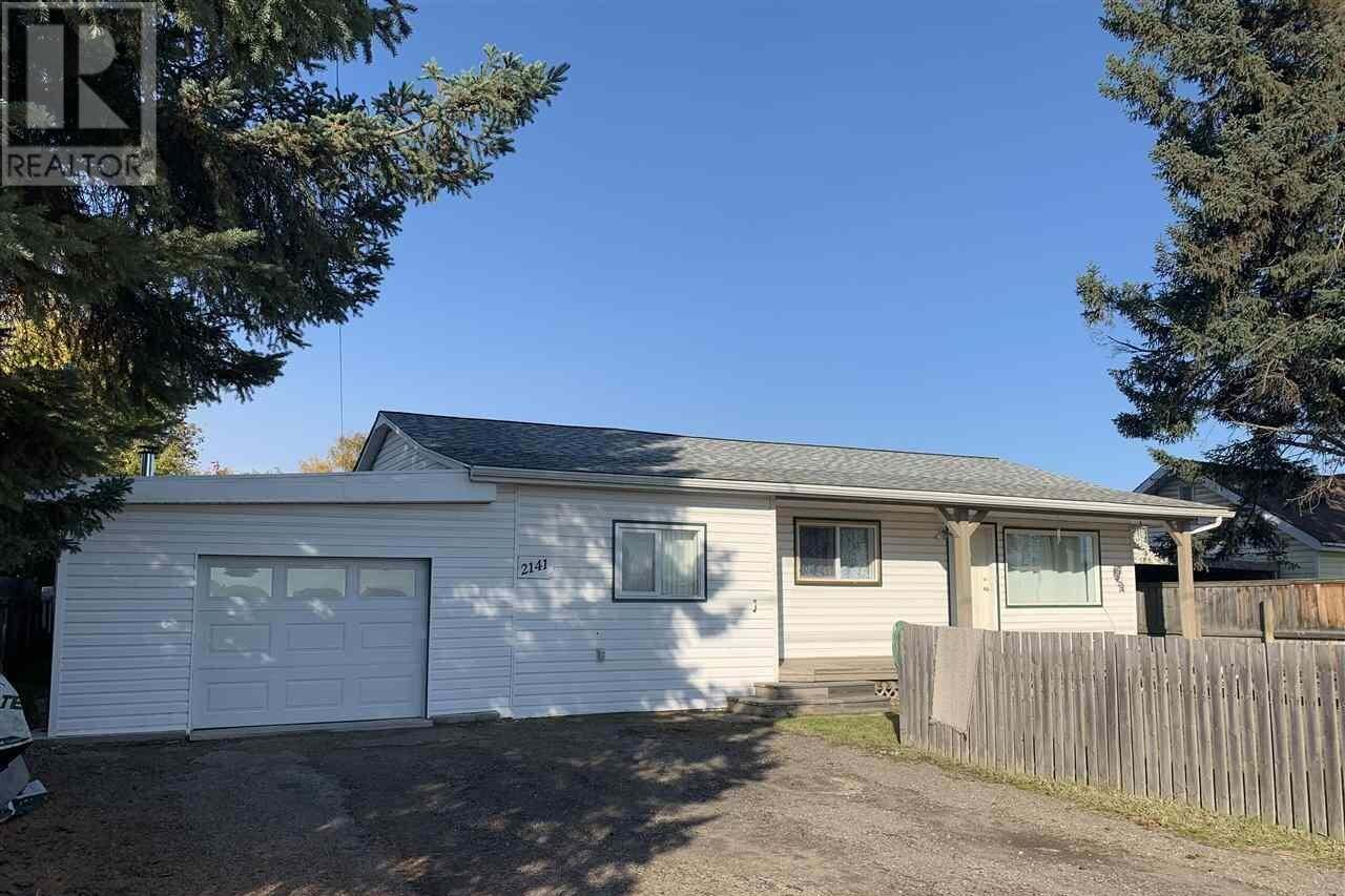 House for sale at 2141 Fraser Ave Vanderhoof British Columbia - MLS: R2505130