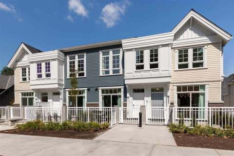 Townhouse for sale at 2141 Spring St Port Moody British Columbia - MLS: R2459100