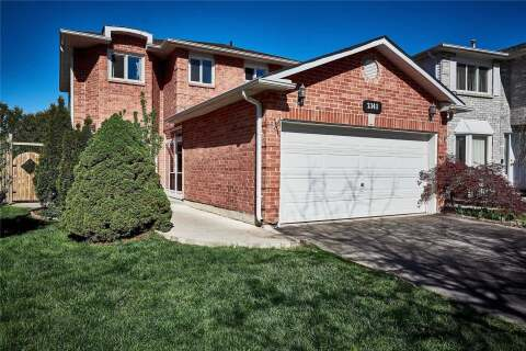 House for sale at 2141 Theoden Ct Pickering Ontario - MLS: E4767994