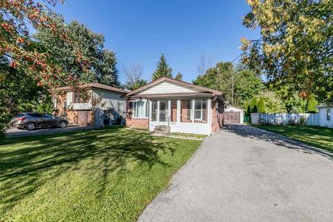 House for sale at 2141 Willard Ave Innisfil Ontario - MLS: N4584708