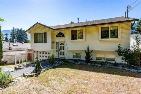 House for sale at 21413 Thacker Mtn Rd Hope British Columbia - MLS: R2481360