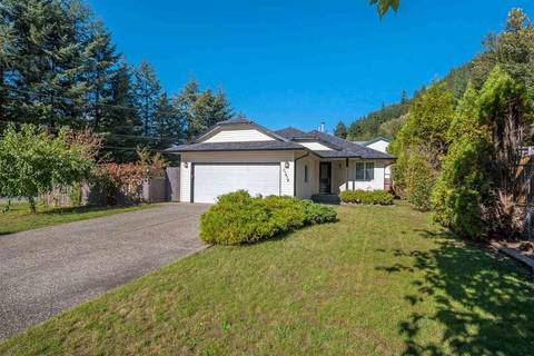 House for sale at 21414 Richmond Dr Hope British Columbia - MLS: R2354944