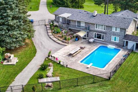 House for sale at 2142 10th Sdrd New Tecumseth Ontario - MLS: N4915785