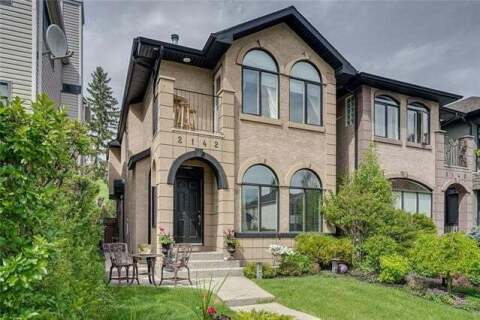 Townhouse for sale at 2142 7 Ave Northwest Calgary Alberta - MLS: C4300116