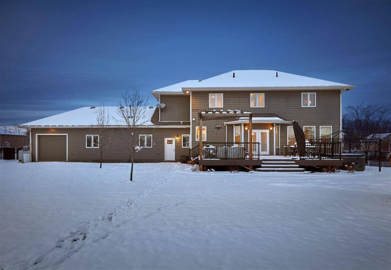 21423 25 Avenue Sw, Edmonton | Image 2