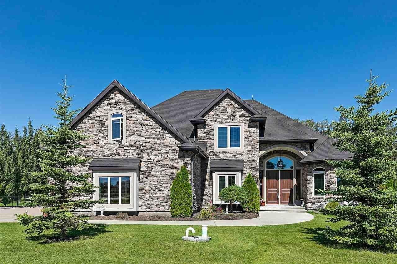 House for sale at 21424 25 Av SW Edmonton Alberta - MLS: E4211185