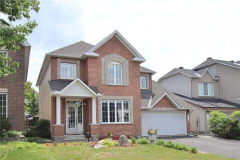 House for sale at 2143 Avebury Dr Ottawa Ontario - MLS: 1197922