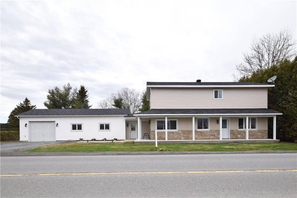 House for sale at 2143 Du Golf Rd Clarence-rockland Ontario - MLS: 1168640