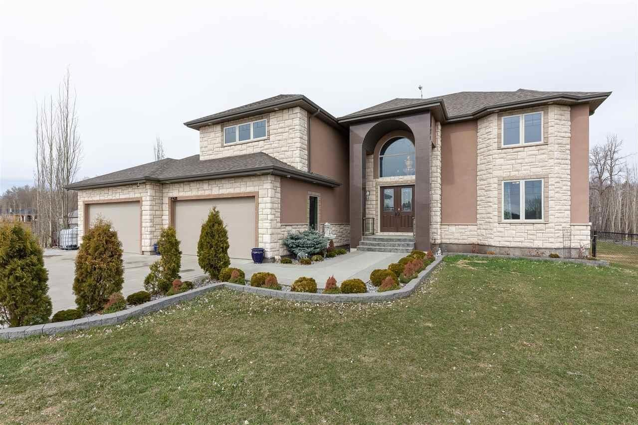 House for sale at 21432 25 Av SW Edmonton Alberta - MLS: E4204129