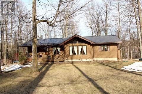 House for sale at 214333 Baseline Rd West Grey Ontario - MLS: 30722406