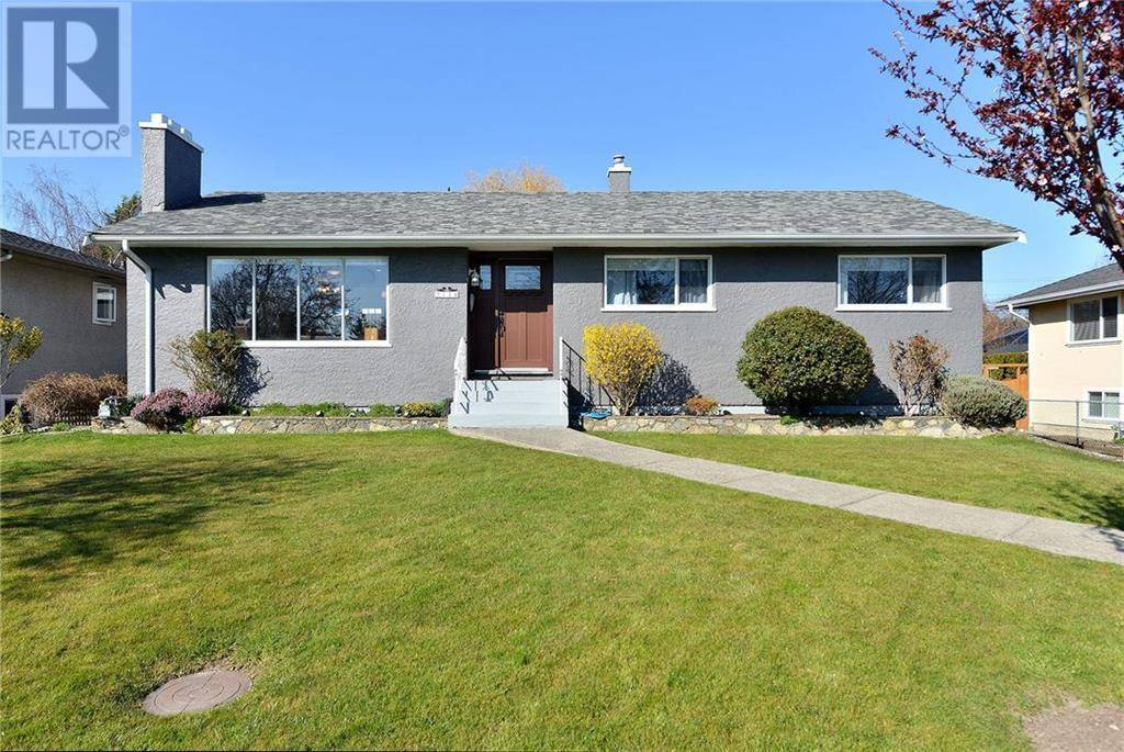 House for sale at 2144 Allenby St Victoria British Columbia - MLS: 423594