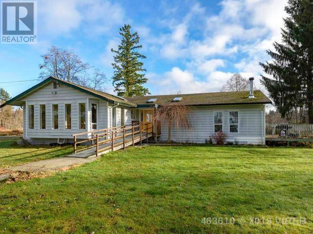 House for sale at 2144 Anderton Rd Comox British Columbia - MLS: 463610