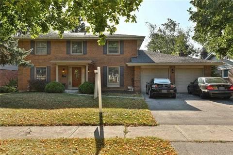 House for sale at 2144 Canterbury Dr Burlington Ontario - MLS: W4604351