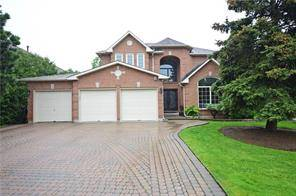 House for sale at 2144 Langtry Dr Oakville Ontario - MLS: O4540677