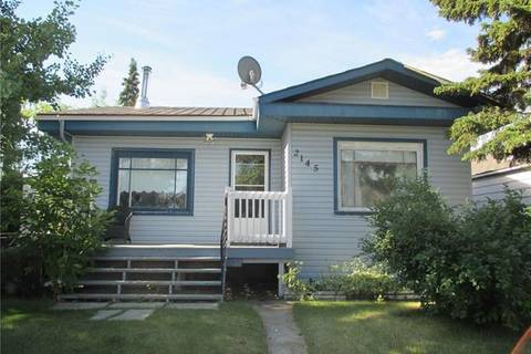 House for sale at 2145 24 Ave Didsbury Alberta - MLS: C4234006